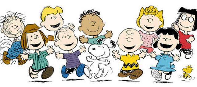 Peanuts Bilder
