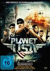 Planet USA - Poster