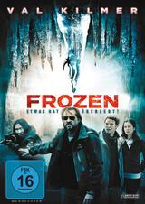 Frozen - Etwas hat überlebt - Poster