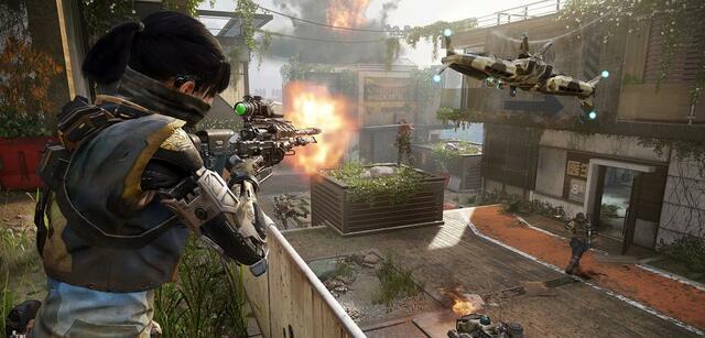 Endlich: Call of Duty: Black Ops 3 — Bald eigene Maps dank Mods on