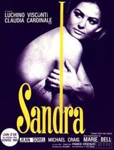 Sandra - Poster