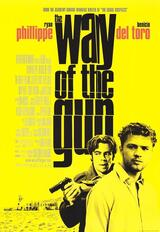 The Way of the Gun - Poster
