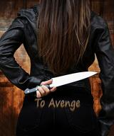 To Avenge - Poster
