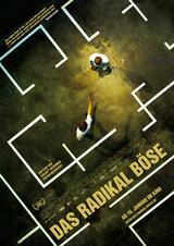 Das radikal Böse - Poster