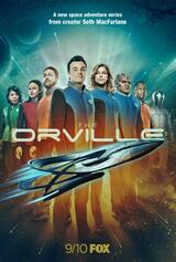 The Orville - Poster