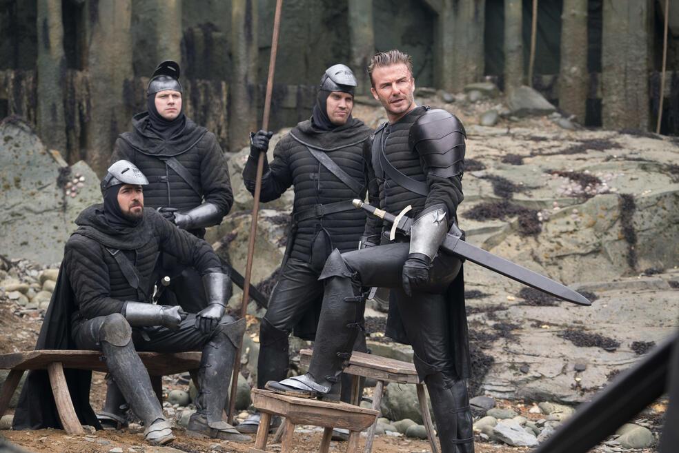King Arthur Legend Of The Sword Besetzung