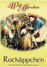 Rotkäppchen - Poster