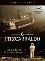 Fitzcarraldo - Poster