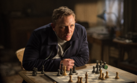 James Bond 007 - Spectre mit Daniel Craig - Bild 61