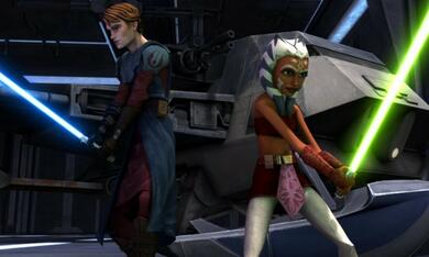 Star Wars: The Clone Wars - Bild 12