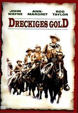 Dreckiges Gold - Poster