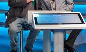 Schnitzel geht immer mit Armin Rohde und Ludger Pistor - Bild 23