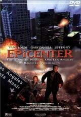Epicenter - Wenn die Erde bebt - Poster