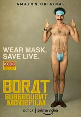 Borat 2: Anschluss Moviefilm