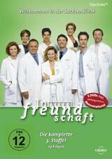 In aller Freundschaft - Staffel 3 - Poster