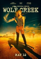 Wolf Creek - Poster