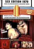 Liebesmarkt in Dänemark