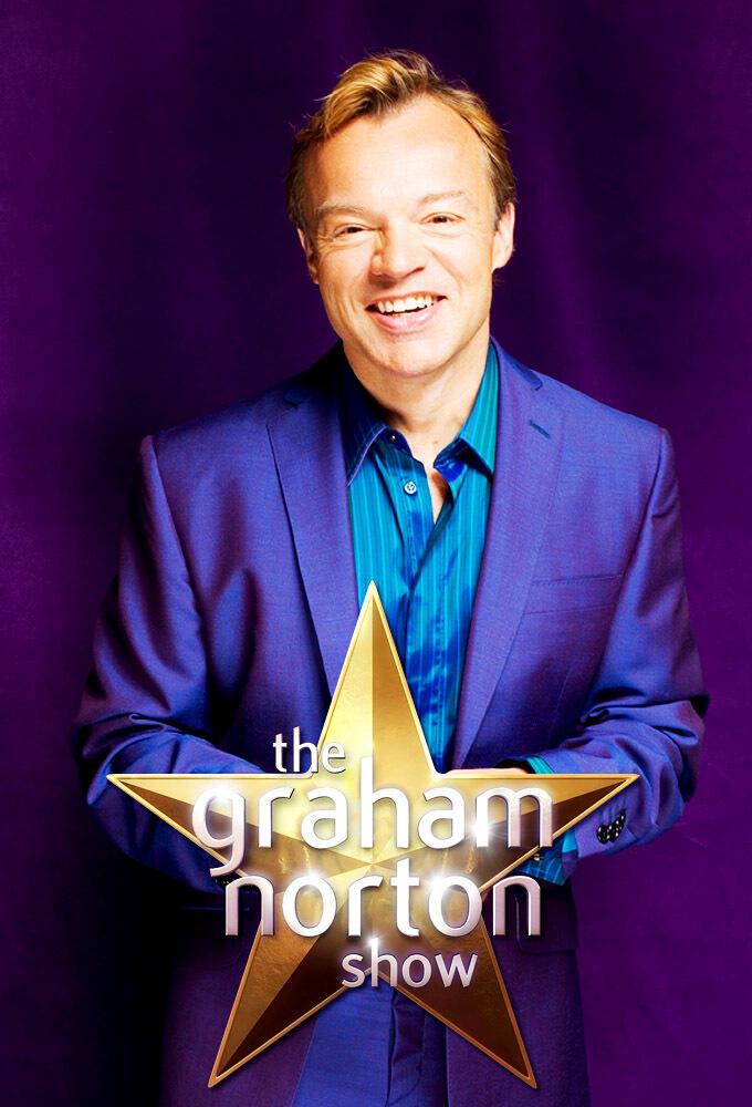 graham norton show norge
