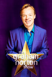 The Graham Norton Show - Poster