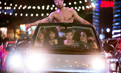 Girls' Night Out mit Scarlett Johansson, Zoë Kravitz, Kate McKinnon, Ilana Glazer und Jillian Bell - Bild 12