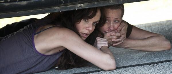 Der Horror von The Walking Dead verlängert sich