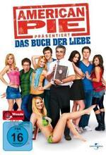 American Pie präsentiert: Das Buch der Liebe Poster