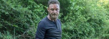 The Walking Dead: Aaron