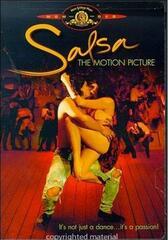 Salsa - It's Hot!