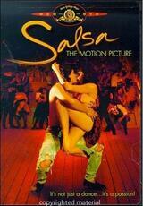 Salsa - It's Hot! - Poster
