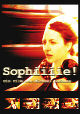 Sophiiiie! - Poster