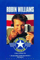 Good Morning, Vietnam - Poster