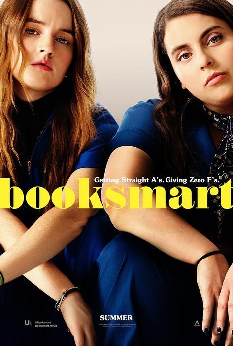 Booksmart mit Kaitlyn Dever und Beanie Feldstein