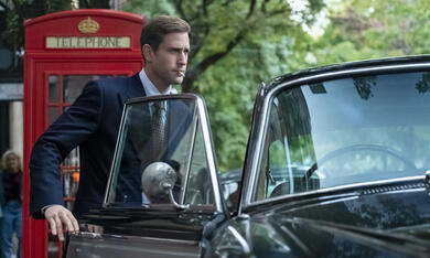 Spuk in Bly Manor, Spuk in Bly Manor - Staffel 1 mit Oliver Jackson-Cohen - Bild 1