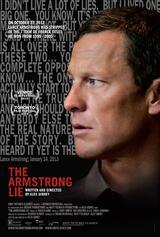 Die Armstrong Lüge - Poster