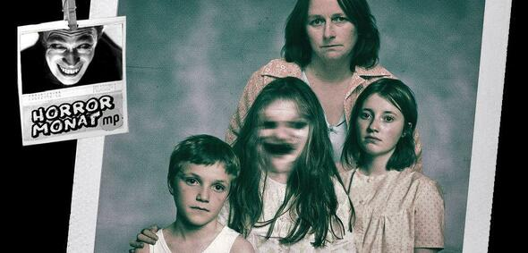 Unsichtbare Besucher: The Enfield Haunting
