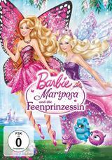 Mariposa Und Die Feenprinzessin Stream