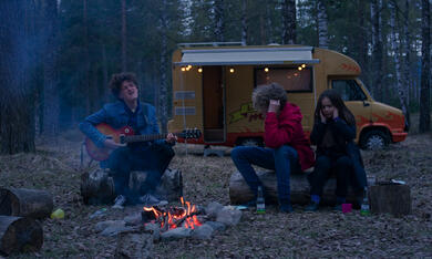Thilda & die beste Band der Welt mit Jakob Dyrud, Tiril Marie Høistad Berger und Tage Johansen Hogness - Bild 5