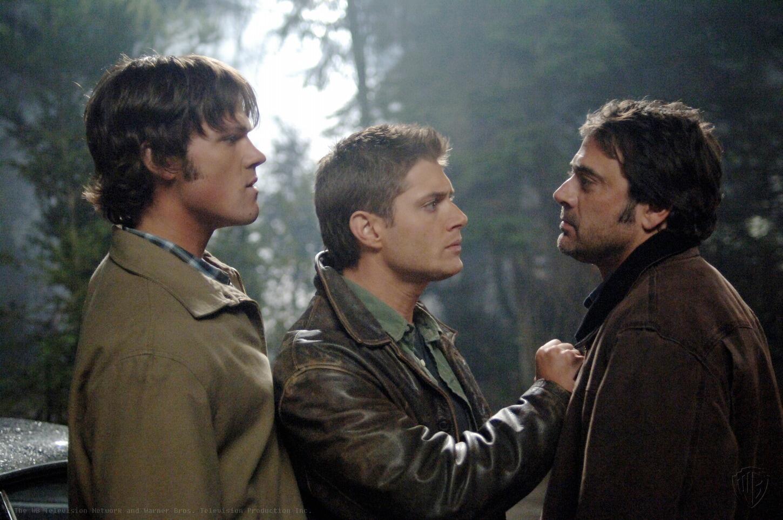 Bs Supernatural Staffel 1