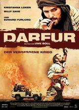 Darfur - Der vergessene Krieg - Poster