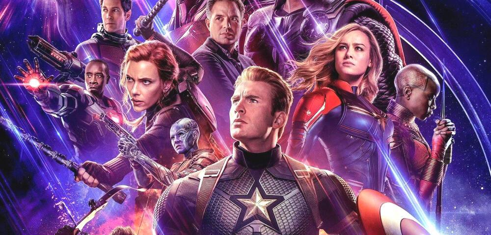 Nach Endgame: Diesen Avenger seht ihr bald in einer Sci-Fi-Serie bei Netflix
