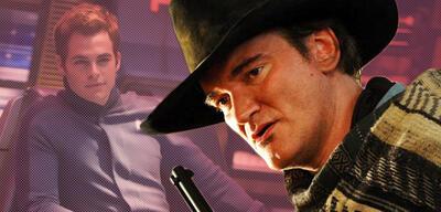 Ein Star Trek-FIlm von Quentin Tarantino?