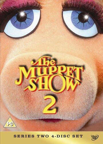 Die Muppet Show - Staffel 2