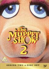 Die Muppet Show - Staffel 2 - Poster