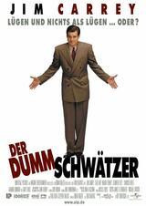 Der Dummschwätzer - Poster