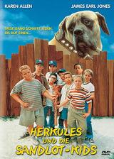 Herkules und die Sandlot Kids - Poster