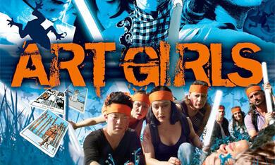 Art Girls - Bild 1