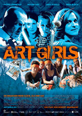 Art Girls - Poster