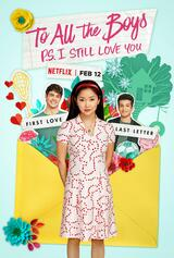 To All the Boys: P.S. I Still Love You - Poster