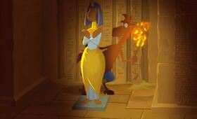 Three Heroes and the Princess of Egypt - Bild 1