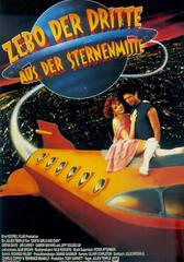 Zebo, der Dritte aus der Sternenmitte